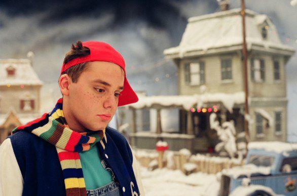 Gianmaria Corolla in Il Magico Natale di Rupert (2004)