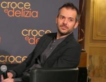 Il regista Simone Gòdano