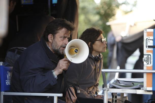 CINEMA: MORETTI, NON SONO UN SAVONAROLA