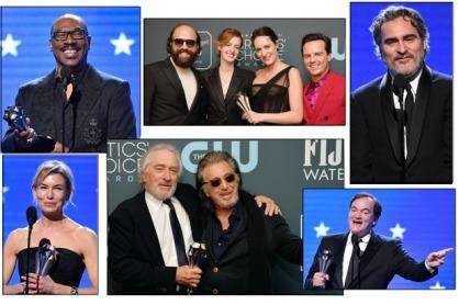 critics photo