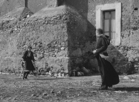 Il bidone di Federico Fellini