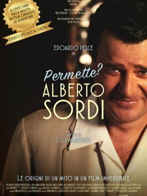 PERMETTE ALBERTO SORDI