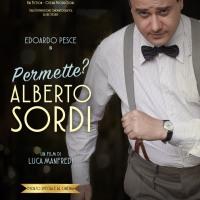 Centenario Alberto Sordi: la Fiction a Febbraio e la Mostra a Marzo