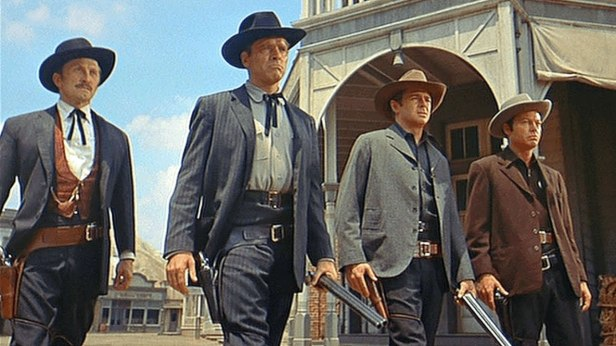 Gunfight-At-The-O.K.-Corral- kirk