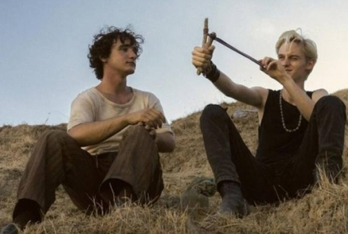 lazzaro felice best movies