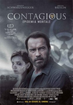 Contagious - Epidemia mortale (Maggie) di Henry Hobson (2015)
