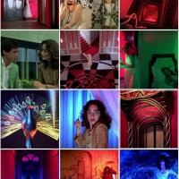 Suspiria, un caleidoscopio di immagini e colori