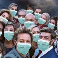 """Coronavirus: Muccino girerà un film su questo """"Grande Caos"""" e ha bisogno di voi"""