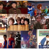 100 Film da vedere in Famiglia