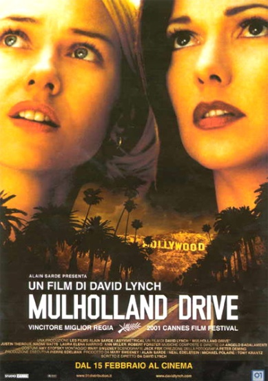 hollywood mulholland