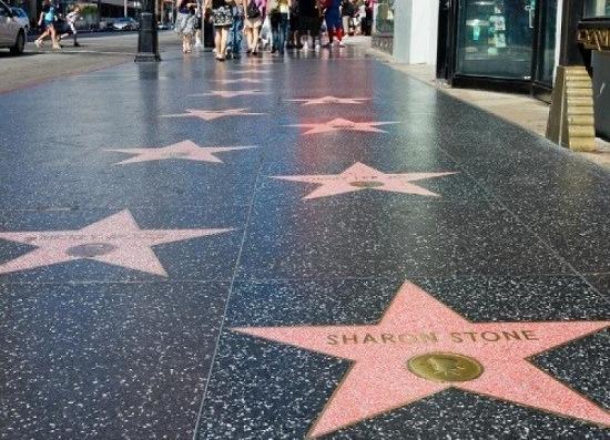 Hollywood-Walk-of-Fame-la-via-delle-star