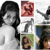 Claudia Cardinale in 65 immagini e i suoi migliori film