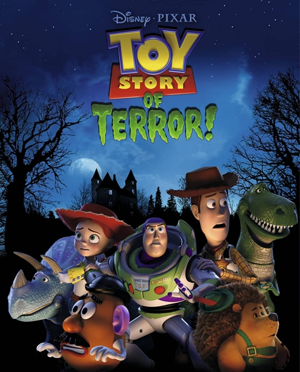 disney plus Toy-story-of-terror