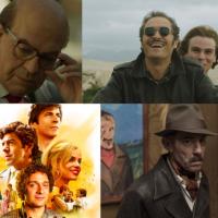 Le Candidature ai Nastri D'Argento 2020, il meglio del cinema italiano