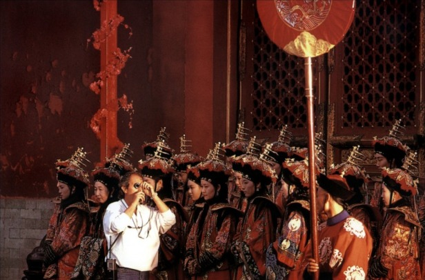 Vittorio Storaro Images cinematographer (1)