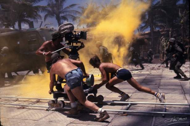 Vittorio Storaro images cinematographer (2)