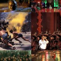 Vittorio Storaro: il maestro della luce in 200 immagini