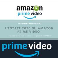 200 film consigliati da vedere su Amazon Prime Video!