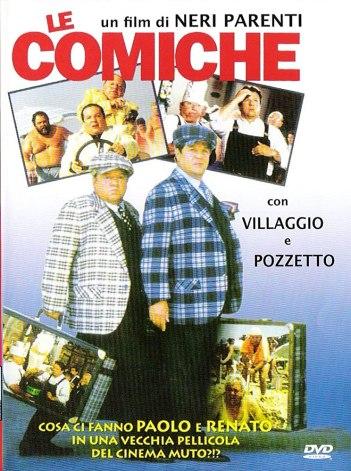 film italiani divertenti pozzetto villaggio
