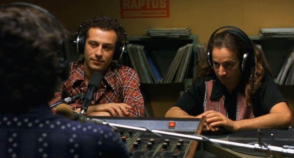 Radiofreccia film