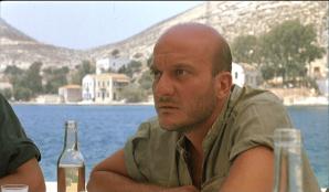 Claudio Bisio in Mediterraneo