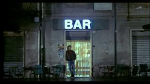Marco Giallini in L'odore della notte