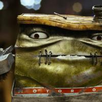 Trash, il film italiano d'animazione che sembra uscito dalla Pixar (trailer, foto, poster)