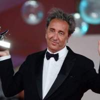 Venezia 78 : tutti i premi e le parole di Paolo Sorrentino